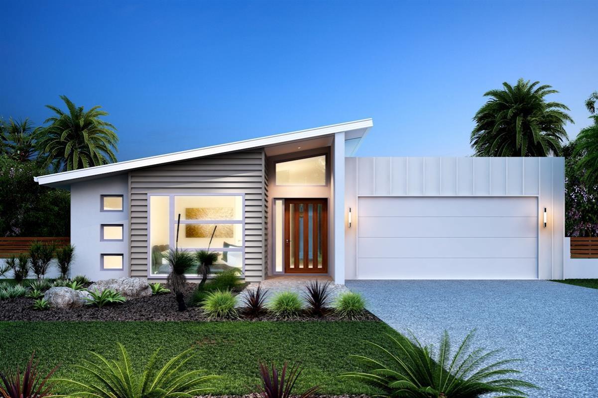 Desain Eksterior Rumah Minimalis Dengan Berbagai Model