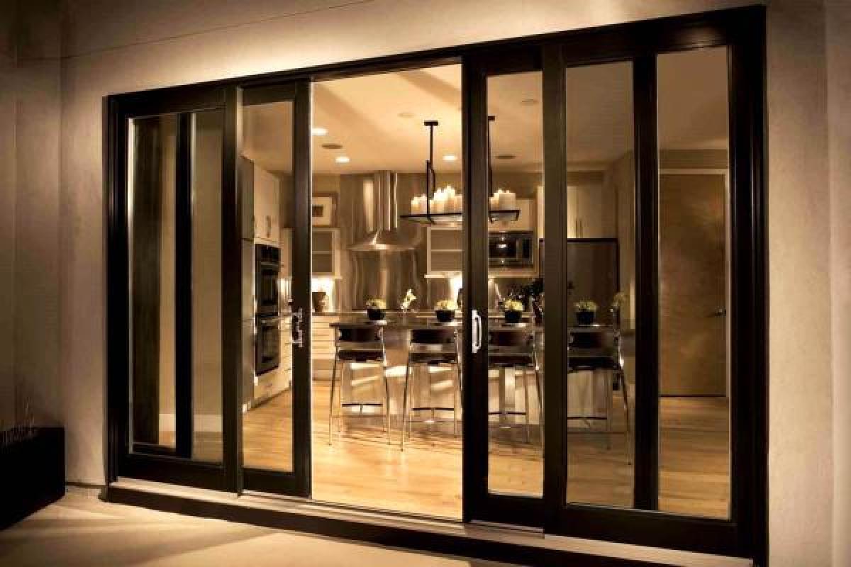 Top 3 Model Pintu Rumah Minimalis Terbaru