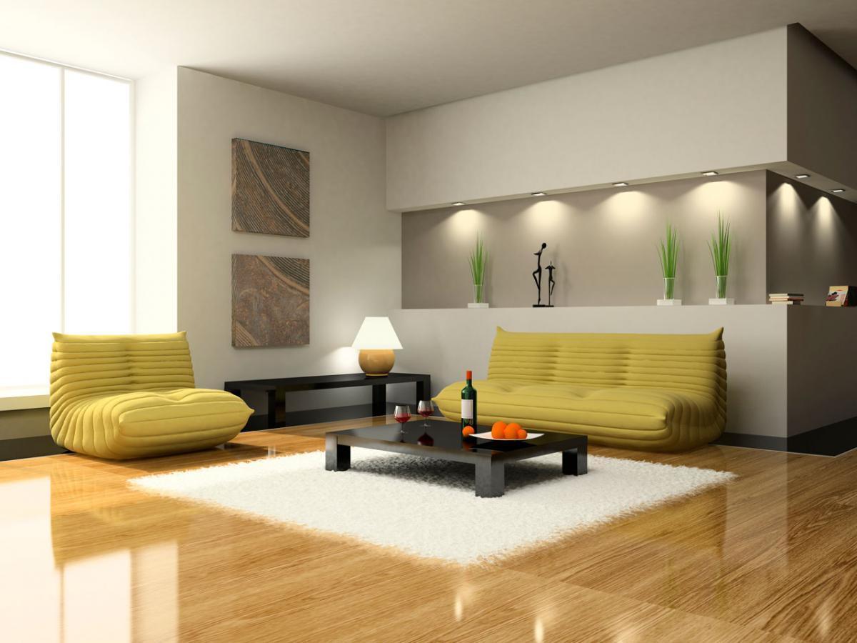 Gaya Lantai Ruang Tamu Mewah Fungsional Adseneca Model keramik ruang tamu minimalis