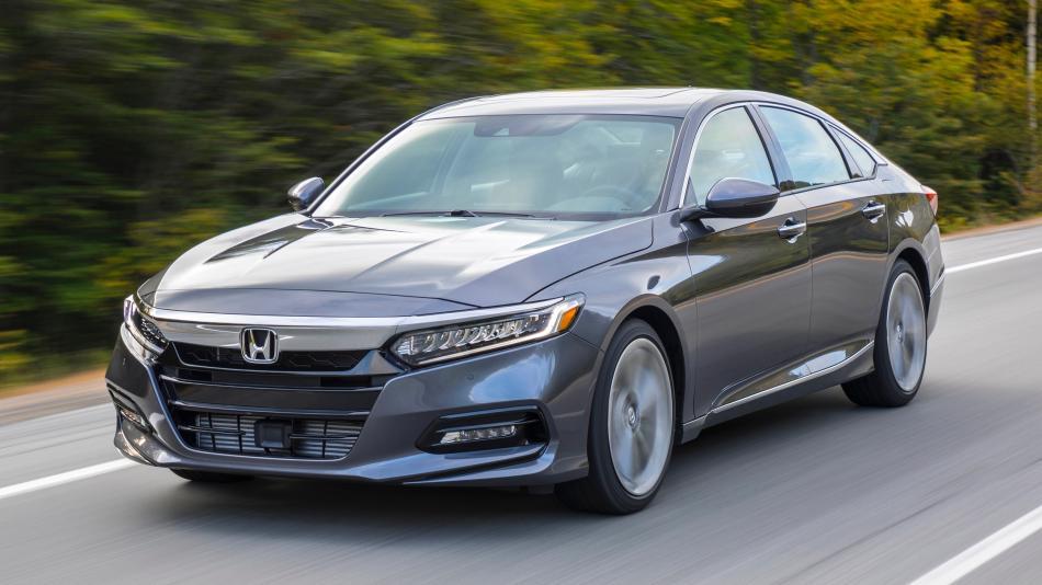 Kelebihan dari Honda Accord Terbaru
